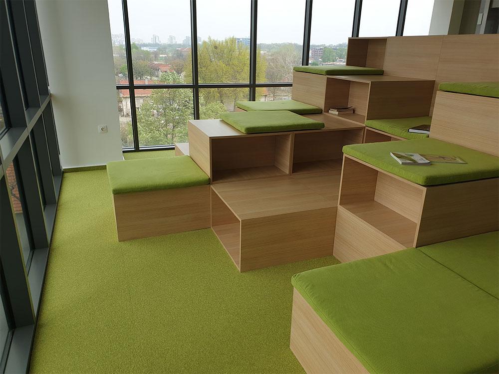 Офис Lime Tree