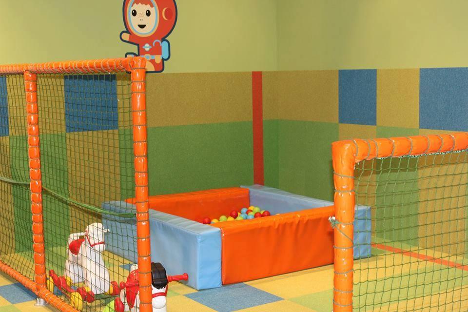 Детски център Kids Space