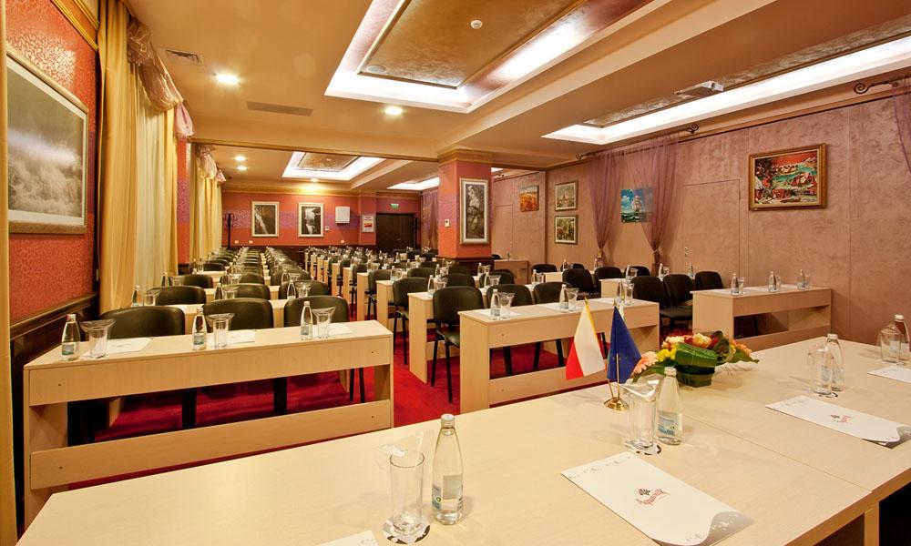 Хотел Акватоник
