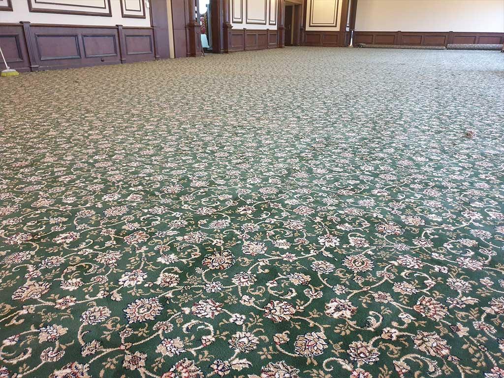 Бална зала в хотел Империал