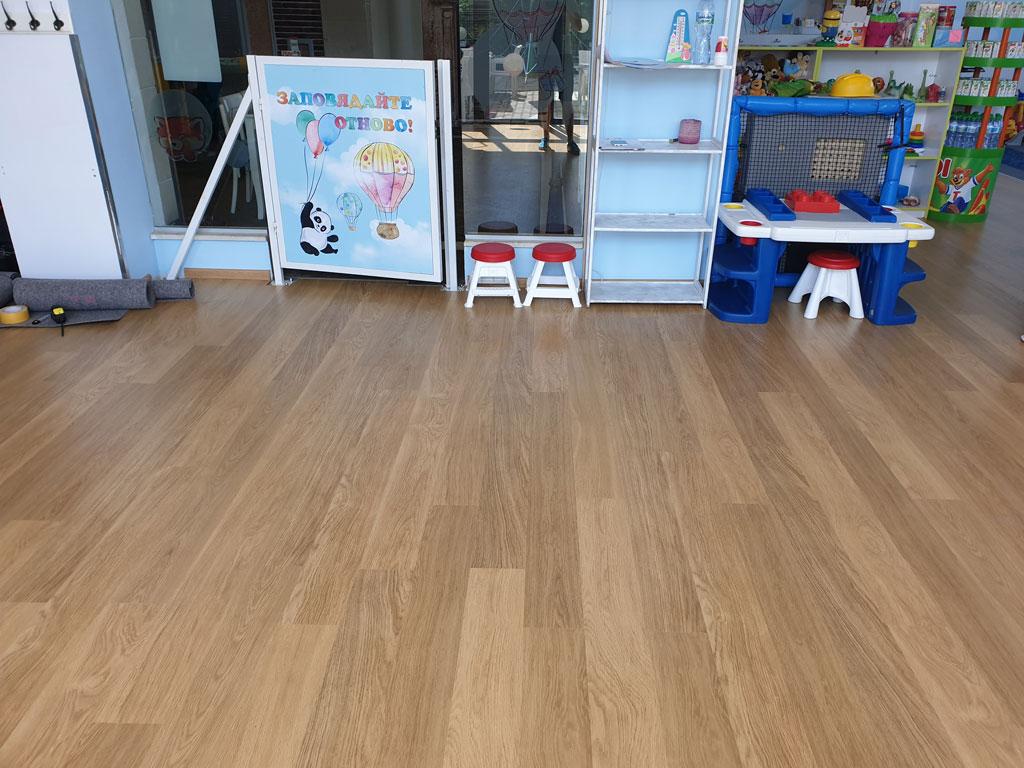 Детски център Тракия Плаза