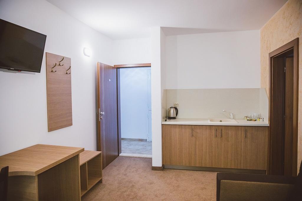 Хотел Хит Хаус Брацигово