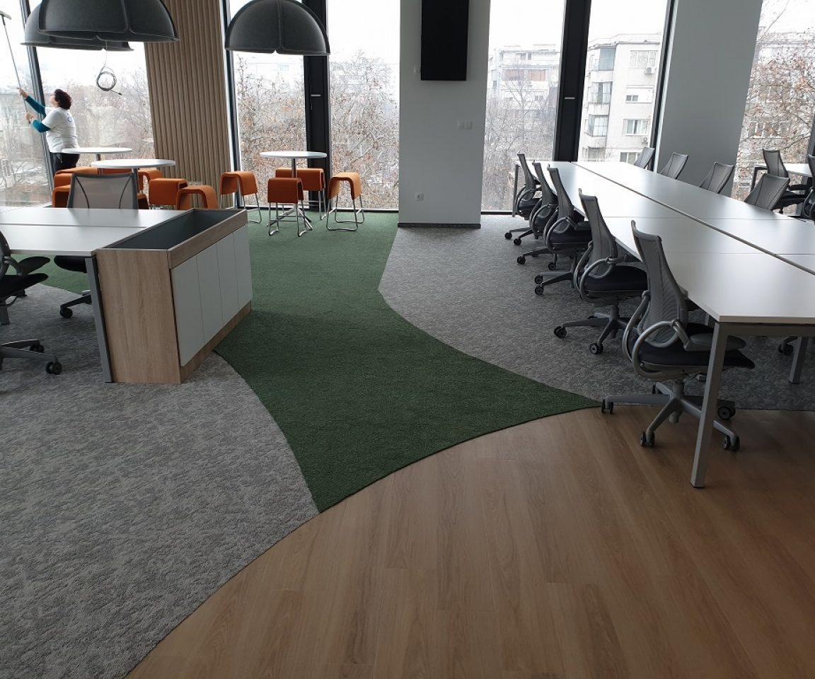 Офис Reward Gateway