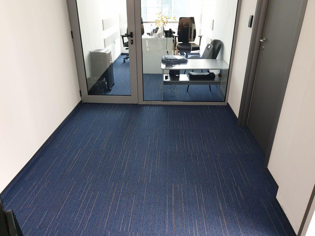 Офис Ttec