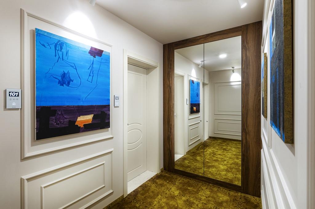 Хотел Gallery 37